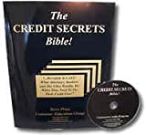 The Credit Secrets Bible