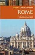 Bloom's Literary Guide to Rome (Bloom's Literary Guides)