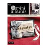 "It's All about Mini Albums (Leisure Arts #3731) (Memories in the Making Scrapbooking)von ""Nan-C &. Company (Hill)"""