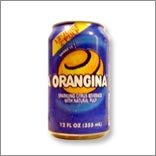 Sparkling Citrus Beverage with Natural Pulp - 6 TinsB000121C68