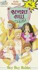 Beverly Hills Teens:Buy Buy Babies [VHS]