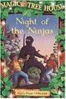 Night of the Ninjas (Magic Tree House)