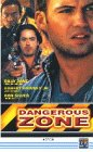 Dangerous Zone [VHS]