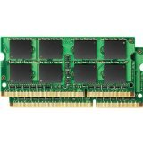 Apple Memory Module 4GB 1066MHz DDR3 (PC3-8500) - 2x2GB SO-DIMMs