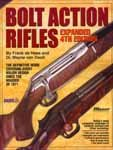img - for Bolt Action Rifles, Expanded 4th Edition book / textbook / text book