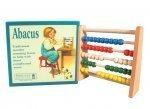 Tradicional Madera Abacus [Toy]
