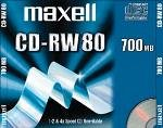 Rewritable CD-R 700 Mb