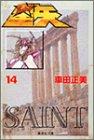 聖闘士星矢 14 (集英社文庫―コミック版)