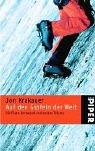 Auf den Gipfeln der Welt: Die Eiger-Nordwand und andere Tr�ume title=