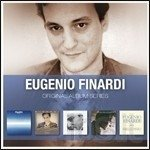 echange, troc Eugenio Finardi - Original Album Series