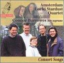 Consort Songs of the Renaissance. C.B...