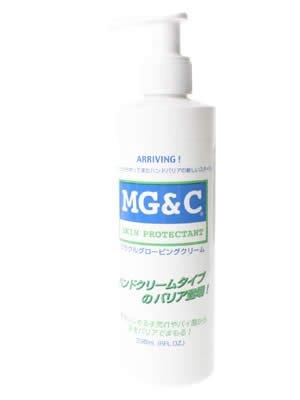 オーディーアイ MG&C ミラクルグローブ 8oz.ボトル 236ml
