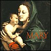 img - for The Little Book of Mary book / textbook / text book