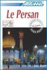 echange, troc Assimil - Collection Sans Peine - Le Persan sans peine (1 livre + coffret de 4 CD)