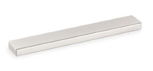 Schwinn 2891/128 Handle, Satin Nickel