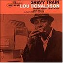 Gravy Train [Import, From US] / Lou Donaldson (CD - 2005)