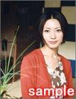 新山千春カレンダー 2003