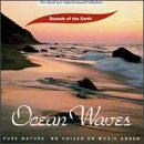 Sounds of the Earth: Ocean Waves