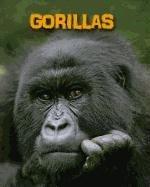Gorillas (Living in the Wild: Primates) - Lori McManus