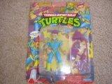 Teenage Mutant Ninja Turtles Zak, The Neutrino