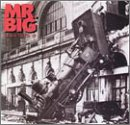 Mr. Big - Mr. Big - 1991 - Lean into It - Zortam Music
