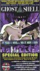 echange, troc Ghost in the Shell [VHS] [Import USA]