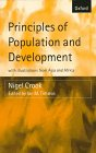 Principles of Population and Development: With Illustrations from Asia and Africa