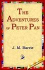 The Adventures of Peter Pan (1595400362) by James Matthew Barrie