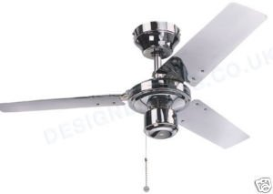 GLOBAL CEILING FAN 36