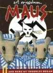 Maus I and II Boxed Set