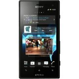 Sony Xperia Acro S LT26W Unlocked Android Phone--U.S. Warranty (Black)