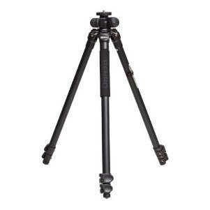 Benro A-297EX FlexPod Tripod High Grade Aluminium 3 Section Spirit Level and Compass Ajustible Leg angles Quick Switch Column
