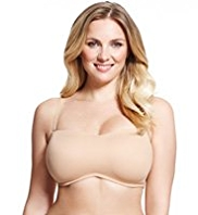 Underwired Multiway Minimiser DD-G Bra