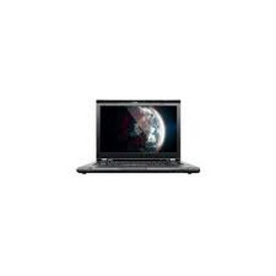 Lenovo 2356H8U ThinkPad T430s 2356 - Core i5 3320M / 2.6 GHz - Windows 7 Professional 64-bit - 4 GB RAM - 320 GB HDD - DVD-Novelist - 14 inch wide 1600 x 900 / HD+ - NVIDIA NVS 5200M / Intel HD Graphics 4000 - 3G upgradable - GMP