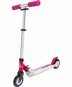 5 Inch Barbie Inline Scooter.