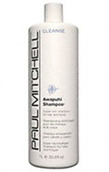 Paul Mitchell Awapuhi Shampoo 1000 ml (33.8 oz.) (Case of 6)