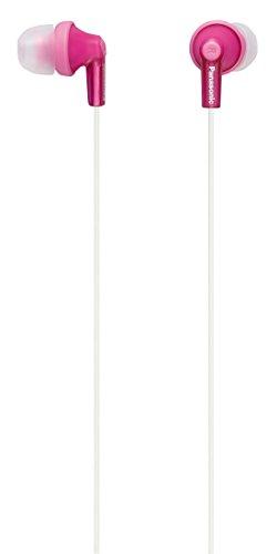 パナソニック ステレオインサイドホン RP‐HJE150 P  ピンク