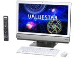 VALUESTAR W VW770/HS6W PC-VW770HS6W