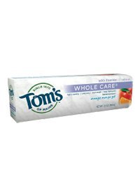Toms Of Mne Gel Whl Care Or/Mn 4.7 Oz