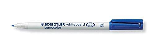 STAEDTLER Lot de 3 marqueurs pour tableaux blanc