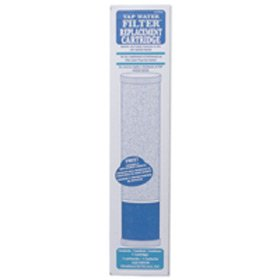 Aquarium Pharmaceuticals 175A Tap Water Filter Replacement Cartridge