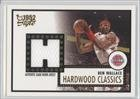 Ben Wallace Detroit Pistons (Basketball Card) 2005-06 Topps Style Hardwood Classics... by Topps