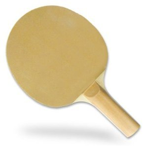 Buy Discount Joe's USA 5-Ply Sandpaper Face Table Tennis Paddle