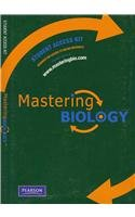 MasteringBiology™ Student Access Kit