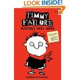 img - for Timmy Failure Mistakes Were Made book / textbook / text book