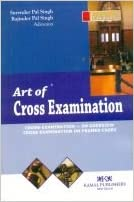 Art of Cross Examination - Book 2017 Edition