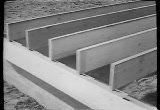 Framing - Floor Joists & Walls Film-