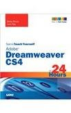 Sams Teach Yourself Adobe Dreamweaver Cs4 (in 24 hours)