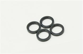 JQ Products B070 Wheel Bearing Spacers - 1