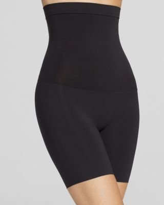 spanx-womens-shape-my-day-high-waisted-mid-thigh-shaper-black-small
